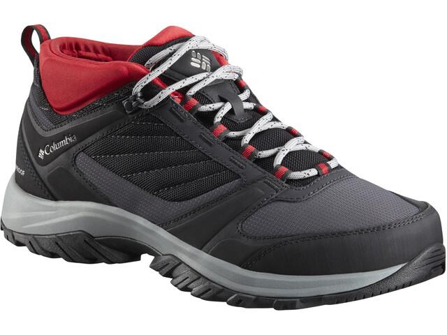 Columbia Terrebonne II Sport Omni-Tech Kengät Miehet, black/lux